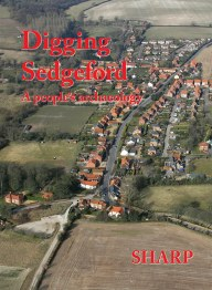 Digging Sedgeford - A People's Archaeology