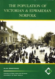 The Population of Victorian & Edwardian Norfolk
