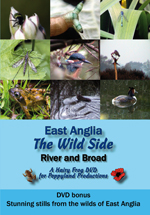 East Anglia - The Wild Side: River and Broad (DVD)