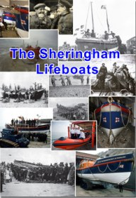 The Sheringham Lifeboats (DVD)