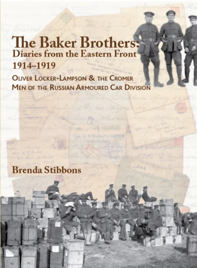 The Baker Brothers - Diaries from the Eastern Front 1914-1919